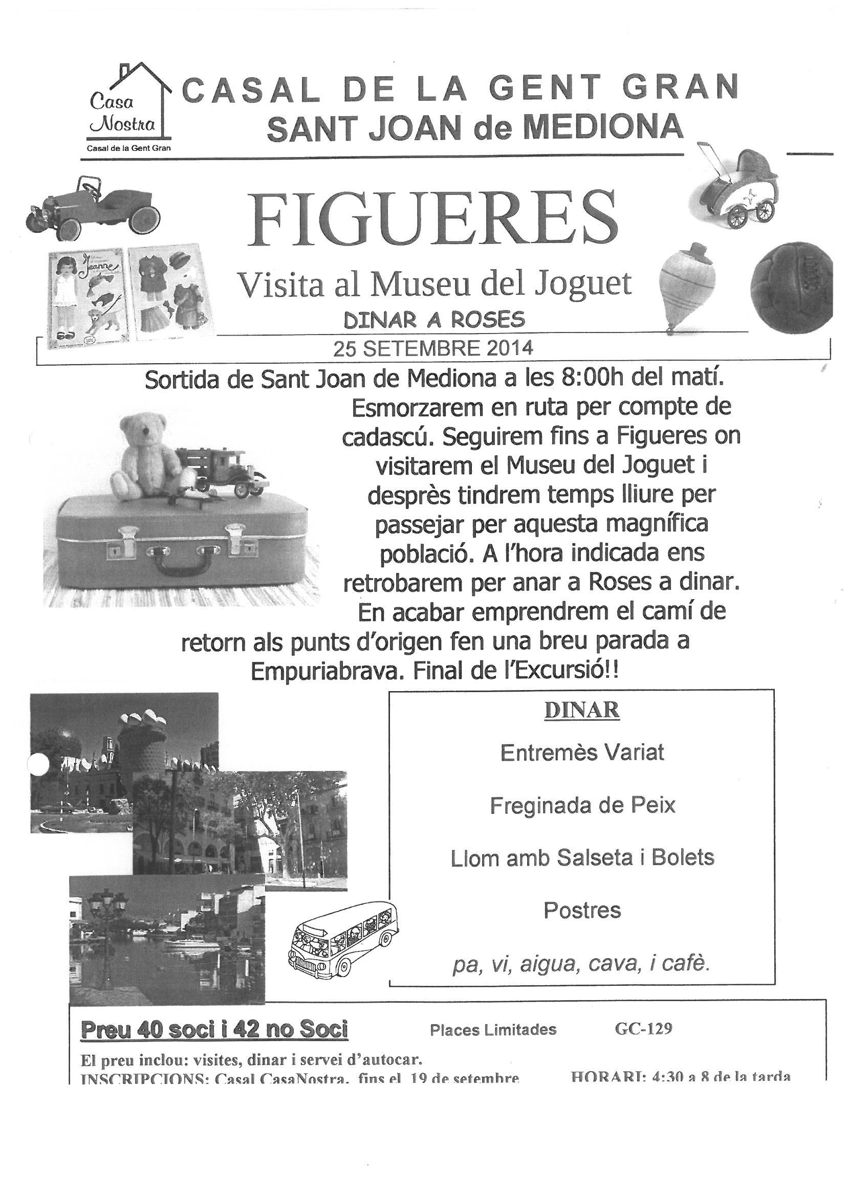 Excursio Figueres
