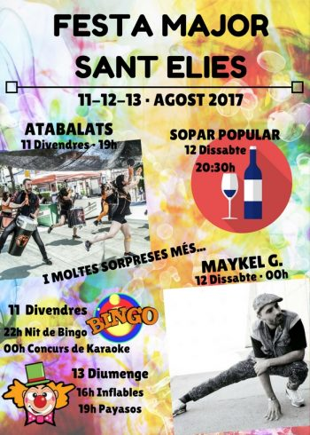 cartel-festa-major-sant-elies