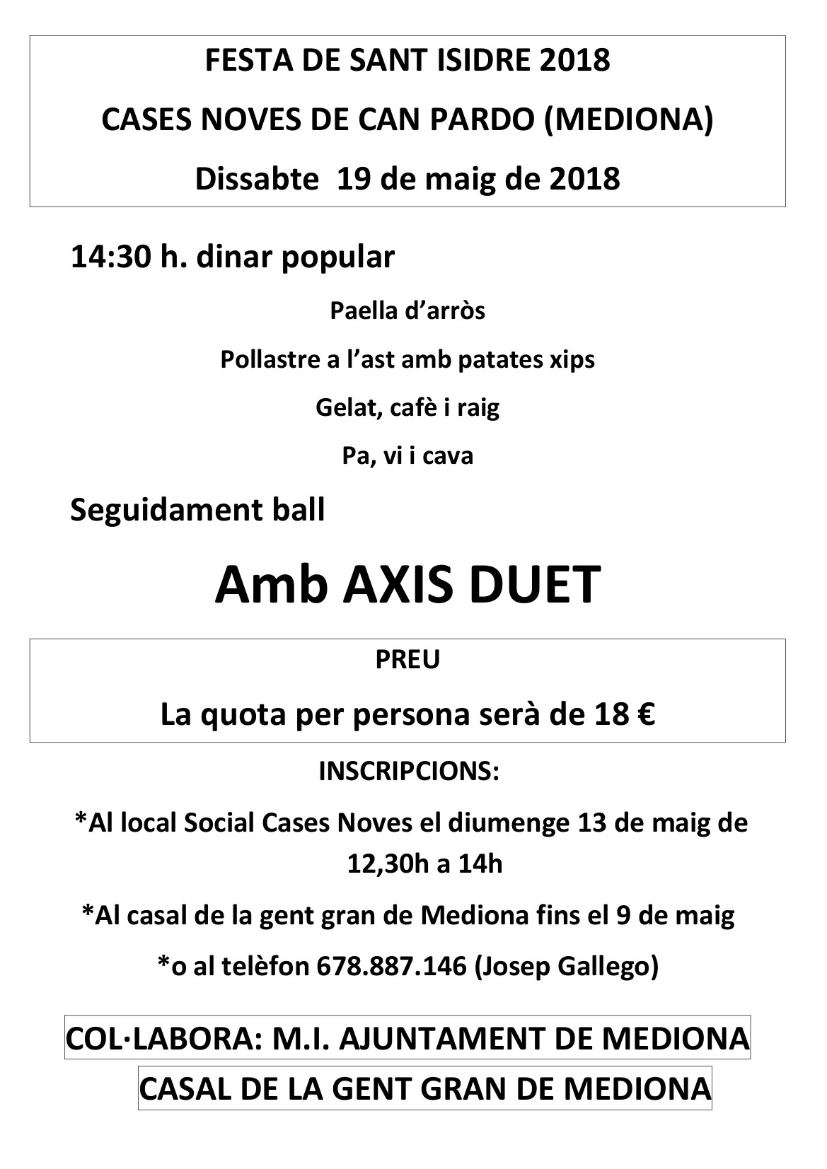 sant-isidre-2018-cartell