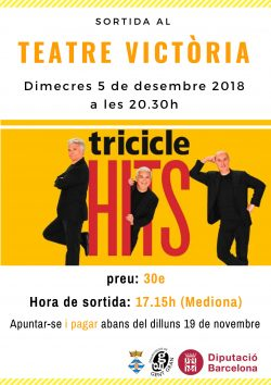 tricicle-mediona